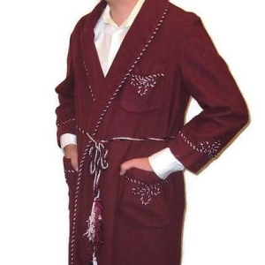 smoking jacket 4