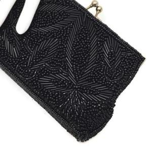 beaded handbag 2